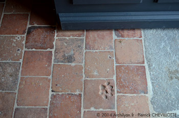 Parquet sur plancher chauffant basse temprature plancher for Chauffage au sol parquet ou carrelage