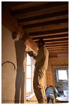 Isoler une maison ancienne par l intrieur comment - Isoler une maison ancienne par l interieur ...
