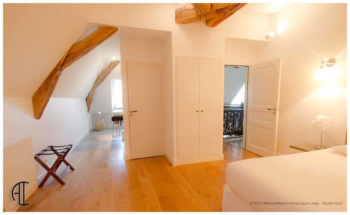 la lumi re naturelle dans la maison ancienne. Black Bedroom Furniture Sets. Home Design Ideas