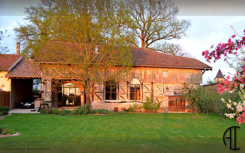Photo Interieur Maison Ancienne