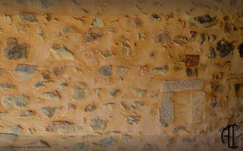 La chaux naturelle, technique et usage en rénovation dans l'ancien