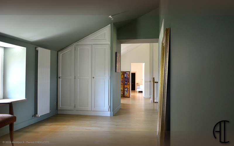 visite priv e d une long re bourg en bresse. Black Bedroom Furniture Sets. Home Design Ideas