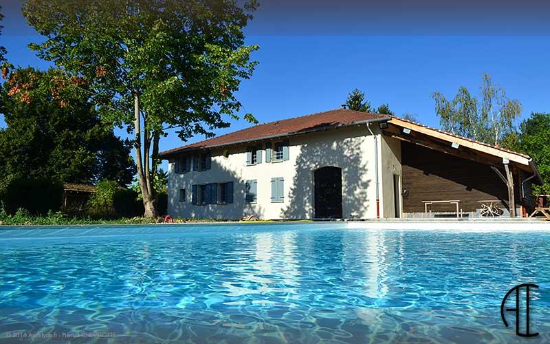 Villa Espagne Piscine