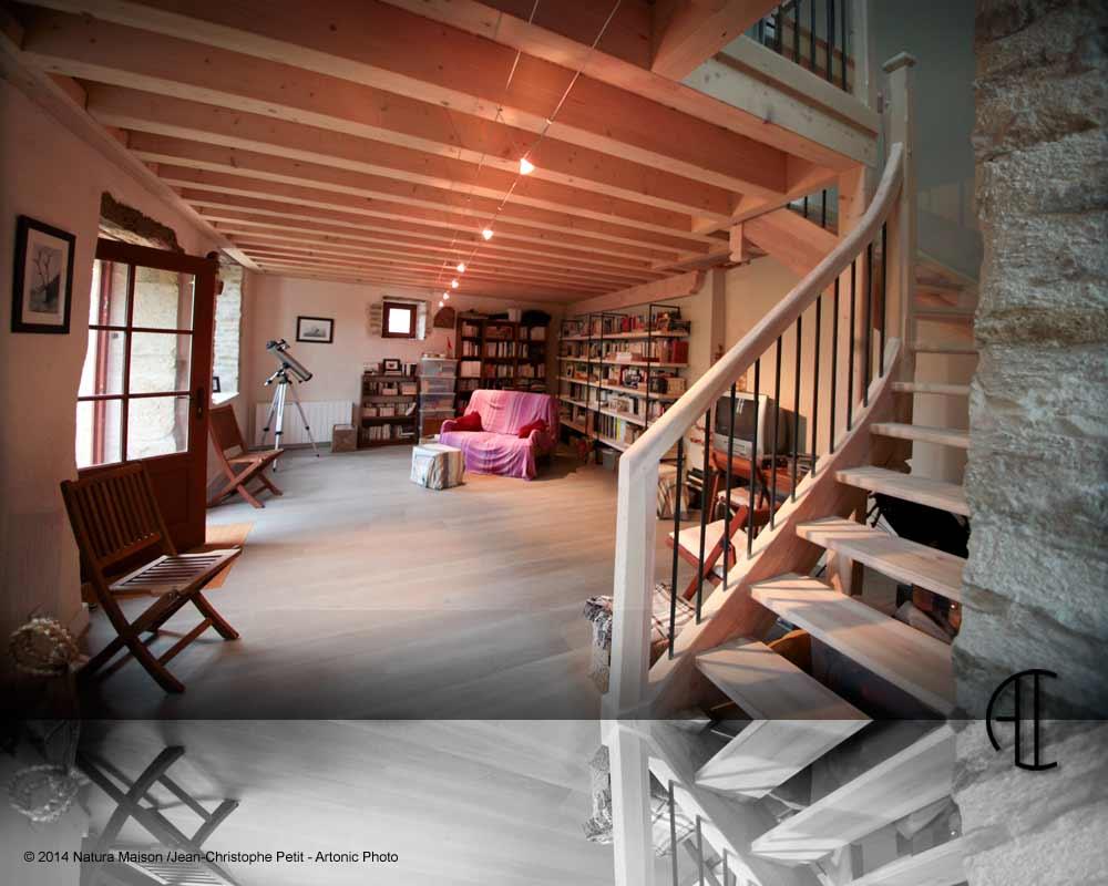 renovation maison pierre ancienne ventana blog. Black Bedroom Furniture Sets. Home Design Ideas